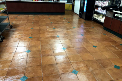 Commercial Floorcare