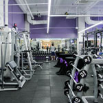 Gym Cleaning